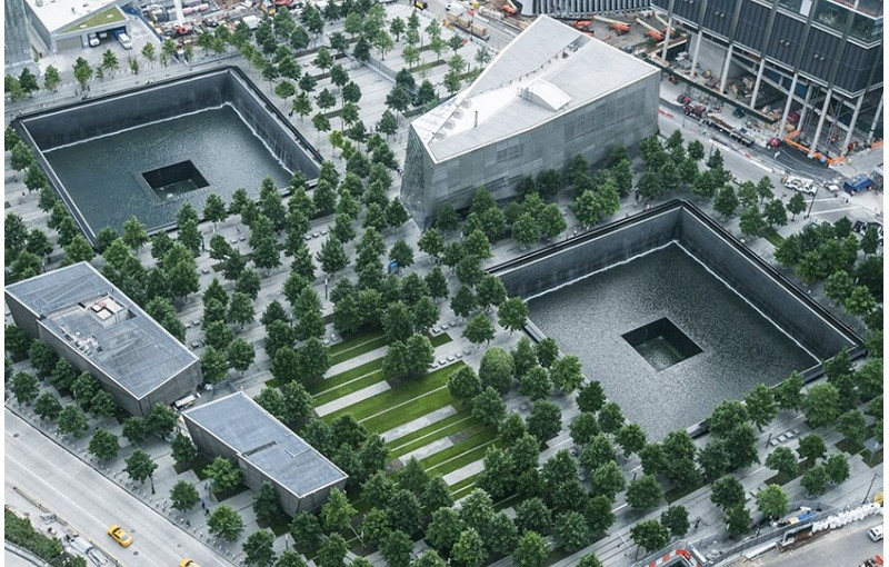 9/11: Loss, Mourning,Solidarity